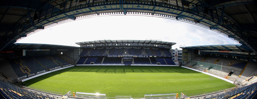 Tabelle Fortuna Düsseldorf