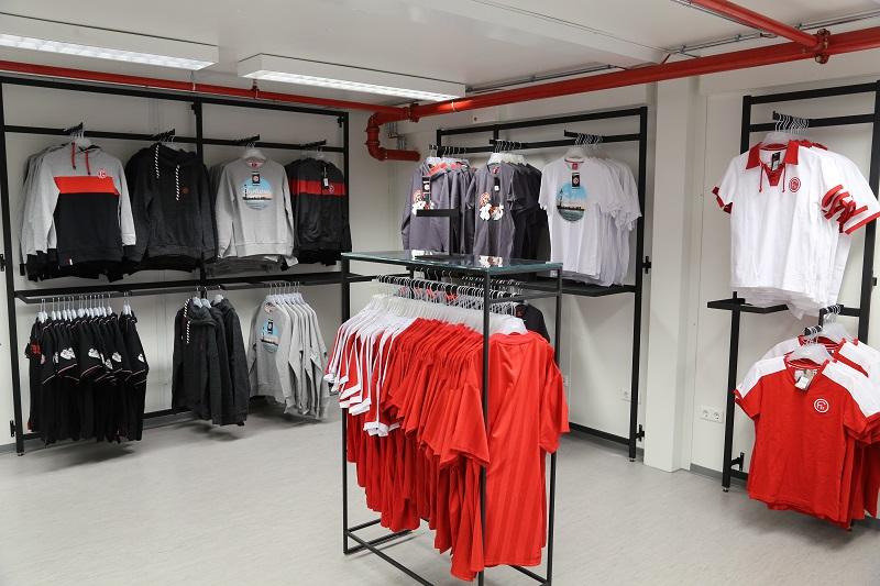 Fortuna Fan Shop