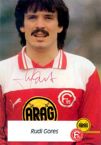 Rudi Gores