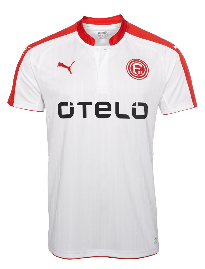 Fortuna d sseldorf 1895 d sseldorfer dna neue trikots for Bundesliga trikots