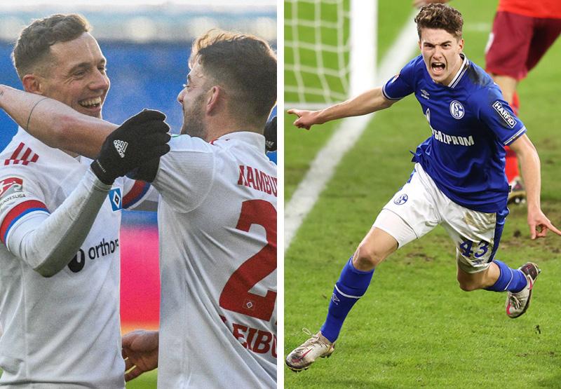 Hsv Schalke Tickets