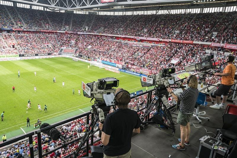 Spielplan Düsseldorf
